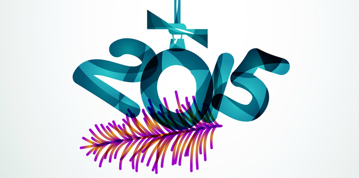 What's Happening In 2015?