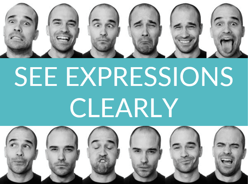 nonverbal communication facial expressions pdf