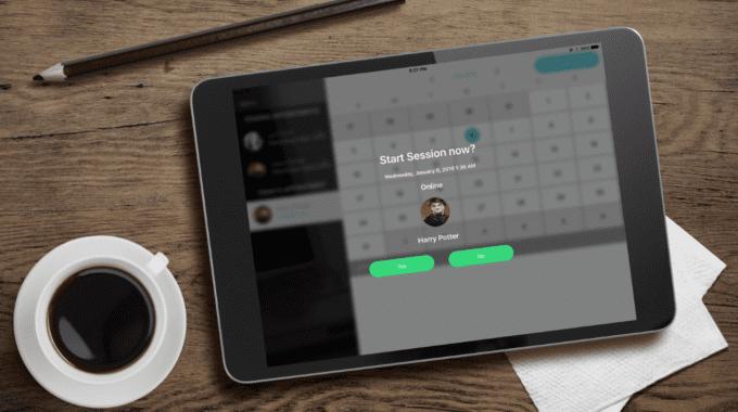 IPad App Released!