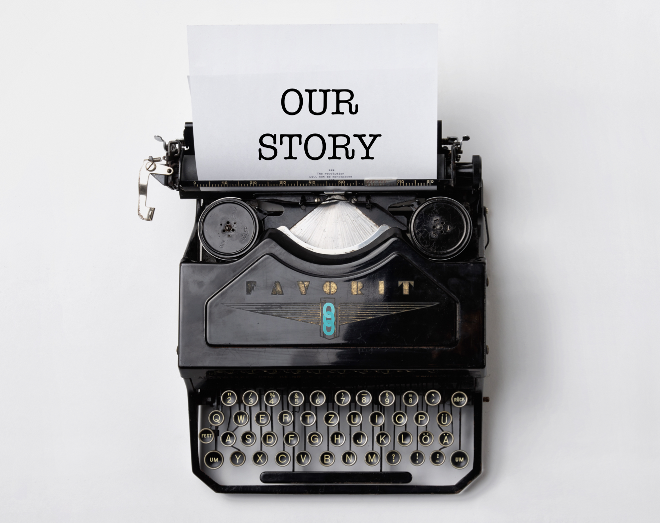 TL-ourstory